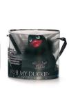 Canard My Duckie Paris Travel - noir