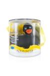 Canard vibrant My Duckie Travel - noir
