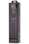 Vibromasseur Wand - Fifty Shades Freed