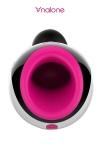 Masturbateur Oxxy Bluetooth - Nalone