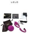 Tiani 2 Design Edition - Stimulateur pour couple