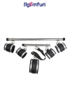 Adjustable spreader bar kit