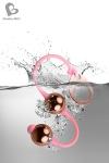 Boules de geisha Golden Balls - Rocks Off