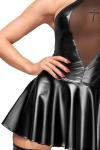 Mini robe évasée F184