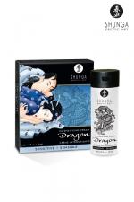 Crème de virilité du dragon sensible - Shunga : une version plus douce de la célèbre crème intensifiante pour le couple Dragon de Shunga.