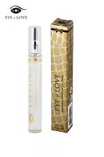 Parfum aux phéromones : 4 Parfums excitant aux phéromones pour hommes et femmes.