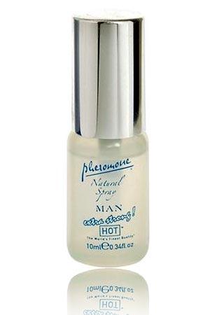 Spray phéromone homme HOT