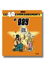 Les 40 commandements du Gay