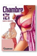 Chambre 121 - l'intégrale : Les confessions Hot d'un réceptionniste zélé dans un hotel très particulier.