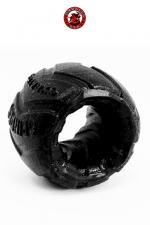 Grinder 2 Ball Stretcher - Oxballs : Un bon gros cockring / ballstretcher, encore plus gros que le modèle Grinder 1, 100% pur silicone.