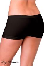 Shorty Seamless : Shorty extensible sans couture, un dessous à porter comme une seconde peau.