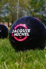Ballon de foot J&M