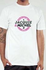 T-shirt J&M n°1 (taille 2XL et 3XL)