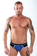 Jock Brief URBAN SoMa Bleu