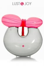Loopy Bounce - Pack : La première lovemachine qui vous redonne les rênes du Plaisir ! Gonflable, sans moteur, sans vibration, juste du fun au naturel !