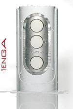 Masturbateur Tenga Flip Hole : Découvrez le futur de la masturbation masculine avec ce produit d'exception signé Tenga.