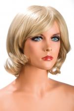Perruque Victoria blonde