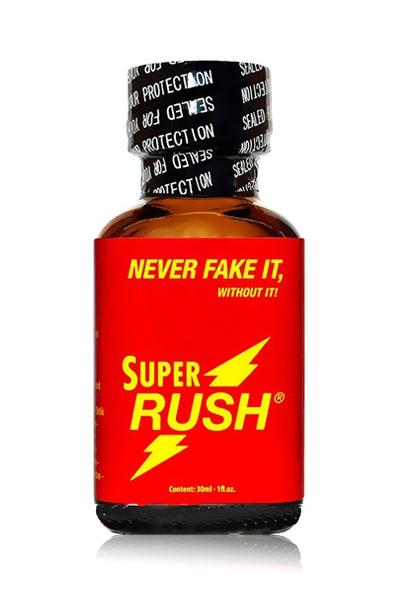 Poppers Super Rush 24ml