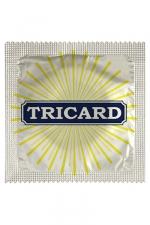Préservatif humour - Tricard : Préservatif Tricard,  un préservatif personnalisé humoristique de qualité, fabriqué en France, marque Callvin.