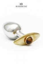 Rosebuds Hellis : Un caractère précieux et discret, un bijou et objet de plaisir légendaire!