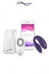 Stimulateur We-Vibe Sync